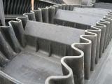 聚酯输送带[海轩矿山配件]大倾角输送带品质优越