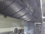平顶山饭店油烟机管道、净化器油烟罩清洗