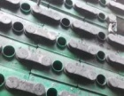 武汉专业废叉车电瓶电池回收