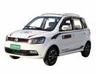 四轮电动汽车新能源汽车