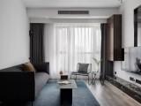 97 现代主义3室2厅,高级黑白灰缔造品质生活