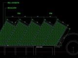 南京道路划线-停车场车位划线-南京达尊交通工程公司