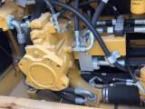 赤峰二手卡特390进口挖掘机手续齐全质保一年包送到家