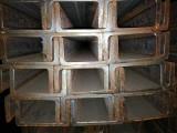 太原英标槽钢特许经销 PFC100+50直腿槽钢低价供应