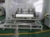汽车隔音棉生产线