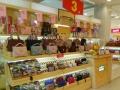 南朗和开发区商场撤场十分之一转卖柜台收银台/衣架/模特/墙挂