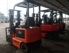 二手电动叉车 二手2吨堆高叉车 前移式窄道叉车专卖