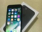 出台国行iPhone 7 磨砂黑128G