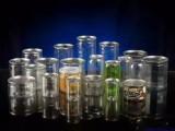 四川成都食品塑料罐食品级