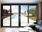 别墅门窗一体化完美解决方案 拓邦门窗