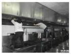 绍兴诸暨市专业清洗油烟机 炉具 排烟罩 净化器大型油烟管道等