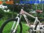 自行车山地车批发价出售(包邮到付)