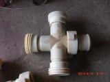 河北衡水耐磨耐酸碱高质量低价格尼龙油壬 尼龙三通 尼龙四通