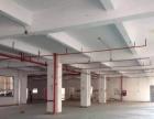 横岗一二三楼各4000平米5米高厂房出租,空地50