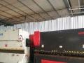 工厂转型处理折弯机剪板机空压机水切管机冲床及五金设备
