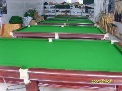 高仿星牌台球桌厂家 台球桌批发 零售 同城免费安装