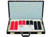 【包邮】验光仪器验光箱插片箱验光镜片箱232型塑料A级片包合格
