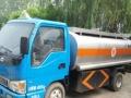 惠州5吨二手不上户油罐车哪里卖