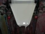 PVC透明膜不干胶专用UV油墨(牢度极佳