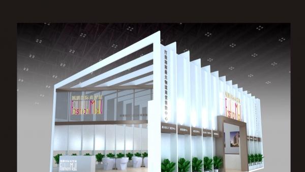 长沙展会设计制作搭建 展位展台设计制作搭建 展示厅