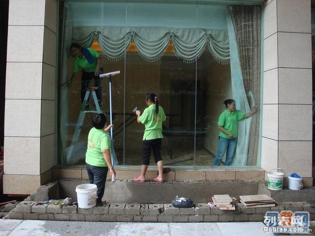 徐州全市提供各种保洁清洗服务 自带所有保洁工具