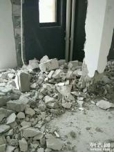 承接敲铲墙 打瓷砖 搬运 拆除拆旧 清垃圾 干杂活