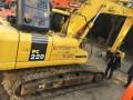 2017年厂家直销小松卡特日立等大中小型二手挖掘机