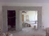 海口专业敲墙一拆旧一打地坪一铲墙皮 专业拆旧
