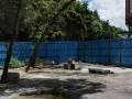 西丽动物园旁独院1300㎡水泥空地招租