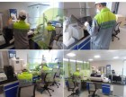 青岛检测甲醛 装修污染检测 室内空气质量检测 测甲醛测苯