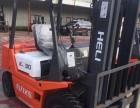 转让合力叉车3吨叉车 标准门架 质保一年