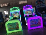 成都自己的游戏机娃娃机篮球机儿童娱乐机器免费上门服务