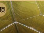 工程施工帐篷,帆布工地帐篷。济南齐鲁帐篷厂