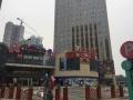 长沙县中南汽车世界旁小区主出去入口商铺