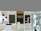 滨州制作烤漆展柜、商业化妆品烤漆展柜制作、展柜厂
