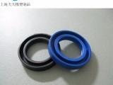 上海单面护线圈 橡皮圈 橡胶密封圈 配电线堵空保护套