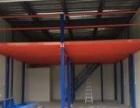 货架仓储库房展示架重型轻型家中型金属货架阁楼平台
