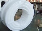 山西天勤 LDPE管厂 白塑料管厂 DN32