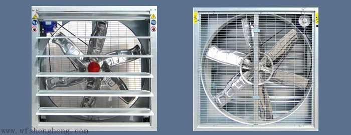 桐庐冷风机安装维修卖水冷空调负压风机桐庐安装冷风机湿帘墙管道