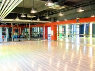 哪里专业培训健身教练推荐帝一健身学院