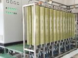 泓澤凈潤膜DTRO反滲透膜膜柱