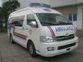 泉州120救护车出租