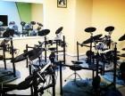 扬州培圣音乐学校 乐斯架子鼓培训