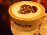 温州Costa咖啡加盟