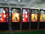 深圳周边广告播放机 液晶电视租赁,横屏 竖屏租赁