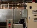工厂通排风管道自动灭火装置 保护风管灭火
