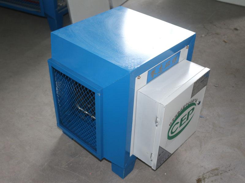 划算的油烟净化器攀志环保设备供应_餐厅油烟净化器价格
