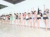 沧州钢管舞培训,5个月从0基础到专业舞者,保证就业