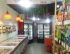 (个人)大东临街旺铺火锅超市出兑生意转让 可空兑