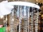 南湖区灯具清洗公司广益路家庭别墅水晶灯清洗